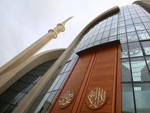 جرمنی کی سب سے بڑی مسجد کو بم سے اُڑانے کی دھمکی