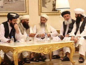 امریکا اور طالبان کے درمیان مذاکرات کا 3 ماہ بعد دوبارہ آغاز