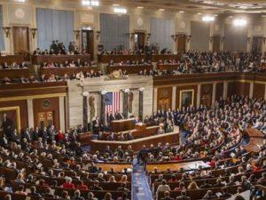 امریکی کانگریس میں ایغور مسلمانوں کی حمایت میں چین پر پابندی کا بل منظور