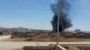 ادلب میں شامی فوج اور مسلح گروپوں کے درمیان خونریز لڑائی، 70 افراد ہلاک