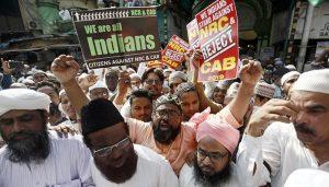 مسلم مخالف قانون، 6بھارتی ریاستوں کا ماننے سے انکار
