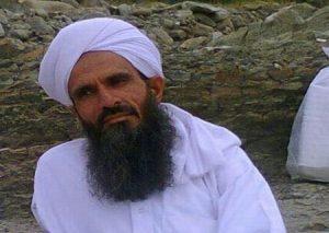 بلوچ عالم دین کمرہ عدالت سے گرفتار