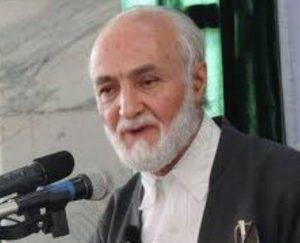 مولانا فضل الرحمن کوہی جیل میں؛ کرد عالم دین کا اظہارِ تشویش
