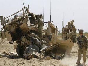 افغانستان: طالبان کے حملے میں 2 امریکی فوجی ہلاک