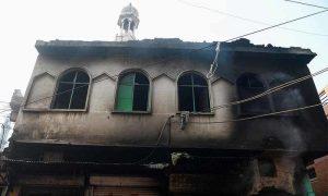 دہلی میں مذہبی فسادات: ہلاکتوں کی تعداد 23، فوج بلانے کا مطالبہ