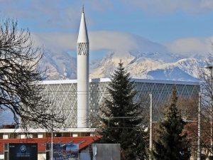 سلووینیا میں 50 سال بعد پہلی مسجد کا قیام