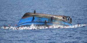 روہنگیا مہاجرین کی کشتی ڈوب گئی، 14 ہلاک