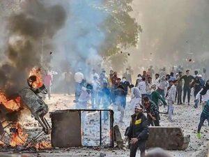 دہلی فسادات میں ہلاکتوں کی تعداد47 ہوگئی