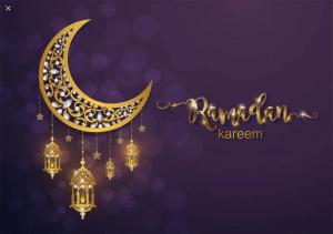 مرحبا رمضان کریم مرحبا…!