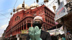 کورونا وائرس: انڈیا میں مسلمان مریضوں کے ساتھ مبینہ تفریق کیسے روکی جا سکتی ہے؟