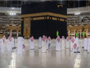 سعودی حکومت کا مسجد الحرام اور مسجد نبوی آج سے کھولنے کا اعلان
