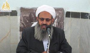 مولانا عبدالحمید GHTO کے رکن مقرر ہوئے