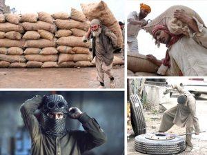 یکم مئی۔۔۔ مزدور کی عظمت کا اسلامی تصور