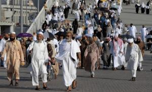 حج 2020: صرف سعودی عرب میں موجود افراد کو حج کی اجازت دینے کا فیصلہ