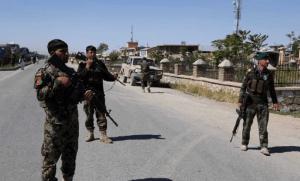 افغانستان: ایک ہفتے میں 291 سیکیورٹی اہلکار ہلاک