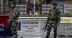 مقبوضہ وادی میں بھارت کی ریاستی دہشتگردی، مزید 4 کشمیری نوجوان شہید