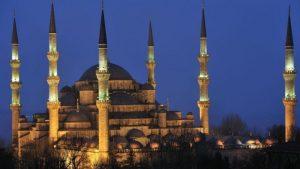 آیا صوفیہ کی میوزیم کی حیثیت ختم، مسجد میں بدلنے کا صدارتی حکم نامہ جاری