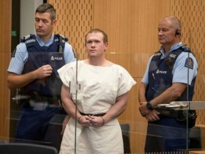 نیوزی لینڈ مساجد کے سفاک حملہ آور کو 24 اگست کو پھانسی دی جائے گی