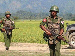 میانمار کی فوج فضائی بمباری میں معصوم روہنگیا مسلمانوں کو نشانہ بنا رہی ہے، ایمنسٹی انٹرنیشنل