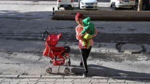اویغور مسلمان خواتین کی جبری نسبندی کے الزامات، چین کی تردید