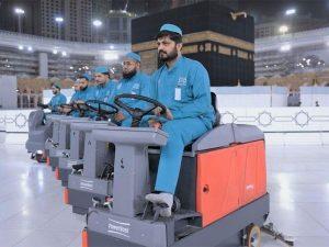 حج کی تیاریاں مکمل، سعودی عرب کے مختلف شہروں سے عازمین کی آمد شروع