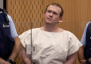 نیوزی لینڈ کی مساجد میں حملہ کرنے والے دہشتگرد کے اہم انکشافات