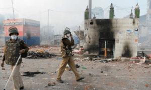 دہلی فسادات میں بھارتی پولیس نے انسانی حقوق کی سنگین خلاف ورزی کی، ایمنسٹی انٹرنیشنل