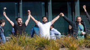 نیوزی لینڈ: مساجد میں فائرنگ کرنے والے دہشتگرد کو ملک کی تاریخ کی بدترین سزا