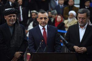 طالبان سے مذاکرات میں مستقل جنگ بندی پر زور دیں گے: افغان نائب صدر