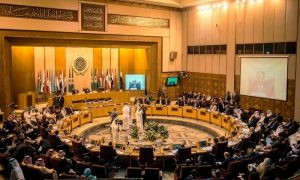 امارات، بحرین کے اسرائیل سے تعلقات: فلسطین عرب لیگ اجلاس کی صدارت سے الگ
