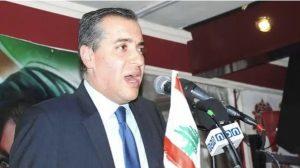 لبنان : حکومتی تشکیل کے لیے نامزد وزیر اعظم اپنے منصب سے سبک دوش