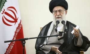گستاخانہ خاکوں پر فرانسیسی صدر کی حمایت احمقانہ، توہین آمیز حرکت ہے، ایران