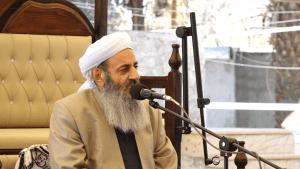 اللہ کی نافرمانی نعمتوں کے زوال کا باعث ہے