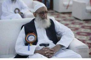 نامور محدث و محقق مولانا ڈاکٹر عبدالحلیم چشتی انتقال کرگئے، انا للہ و انا الیہ راجعون