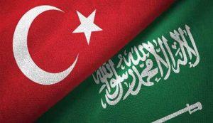سعودی عرب کی جانب سے فرانس میں گستاخانہ خاکوں کی مذمت