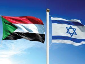 سوڈان نے بھی اسرائیل کے ساتھ تعلقات بحال کرنے پر اتفاق کرلیا