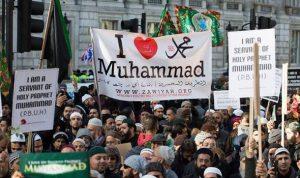 اہانت رسول اور مسلمانوں کی ذمہ داریاں