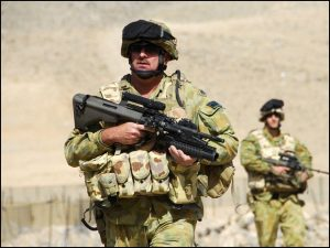 افغانستان میں آسٹریلوی فوجیوں نے 39 شہری قتل کیے، رپورٹ