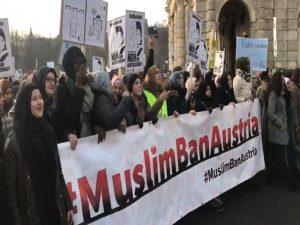 آسٹریا میں انتہا پسندی کے فروغ کا الزام عائد کرکے 2 مساجد کو بند کردیا گیا