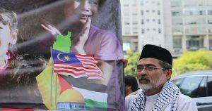 فلسطینی قوم کے حقوق اور تحریک آزادی کی حمایت جاری رکھیں گے: ملائیشیا