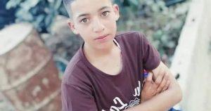 وحشی صہیونی فوجیوں نے 13 سالہ فلسطینی بچہ شہید کر دیا