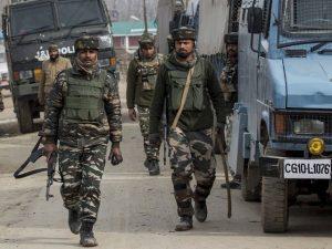 مسئلہ کشمیر نے 35 لاکھ کشمیریوں کو ہجرت پر مجبور کیا، رپورٹ