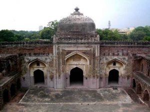بھارت میں انتہا پسند ہندوؤں کے ہاتھوں ایک اورتاریخی مسجد شہید کیے جانے کا خدشہ