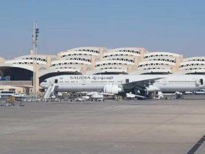 کورونا کی نئی قسم ؛ سعودی عرب میں تمام بین الاقوامی پروازیں معطل