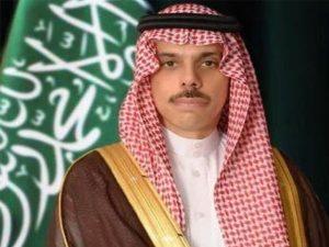 خود مختار فلسطینی ریاست کے قیام تک اسرائیل سے تعلقات بحال نہیں ہوسکتے، سعودی عرب