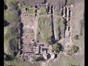 حضرت ابوبکر صدیقؓ کے دور خلافت میں تعمیر کی گئی قدیم ترین مساجد میں سے ایک کے آثار اسرائیل میں دریافت