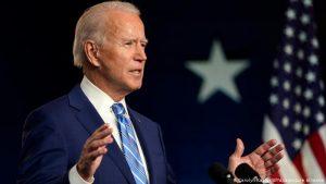نو منتخب امریکی صدرجوبائیڈن آج حلف اٹھائیں گے