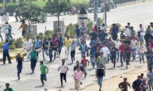 بھارت: مدھیا پردیش میں مسجد کو نقصان پہچانے پر 5 افراد گرفتار