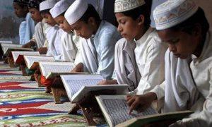 بھارت کی ریاست آسام میں اسلامی مدارس پر پابندی کا قانون منظور