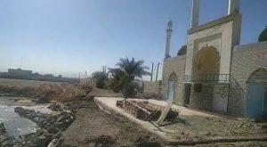 ایرانشہر میں جامع مسجد کی بنیاد مسمار، علمائے اہل سنت کا احتجاج